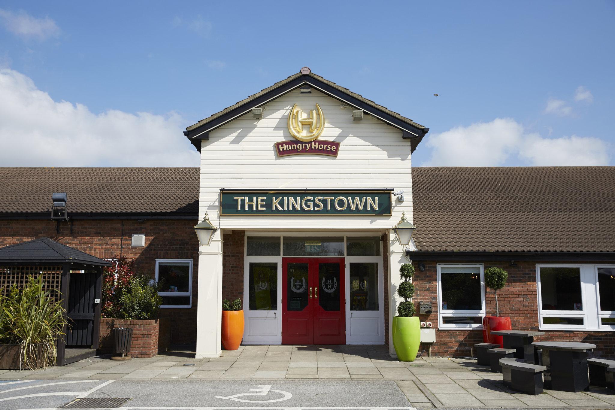 Kingstown Hotel By Good Night Inns