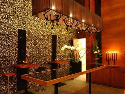 Jm Suites Hotel And Spa