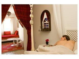 Hotel Emeraude Essaouira