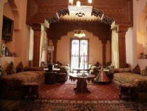 Dar Ayniwen Guest House