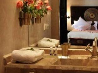 Riad Diana Marrakech - Bathroom
