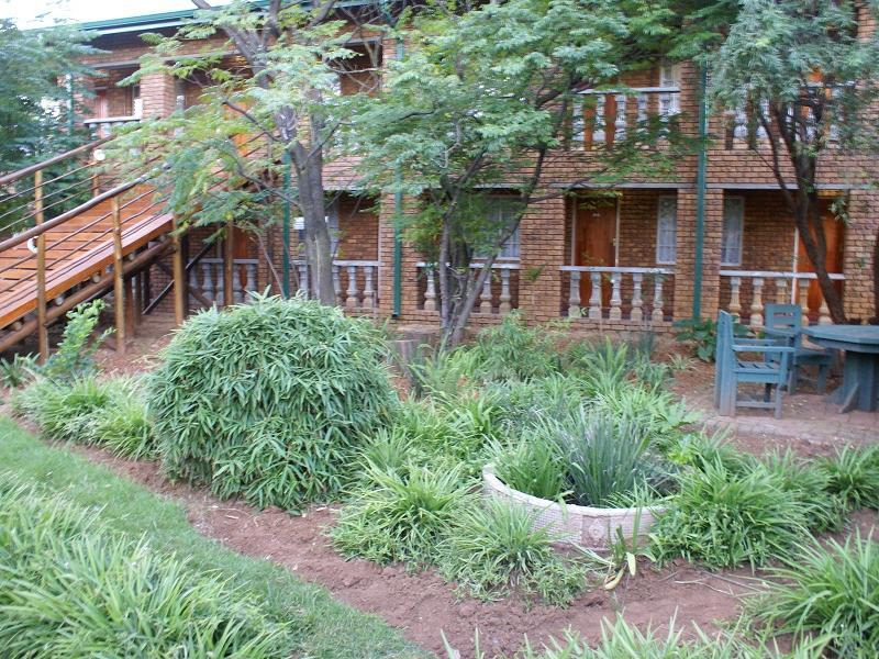 Airport Inn Bed And Breakfast Johannesburg South Africa