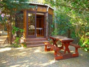 Sacred Mountain Lodge