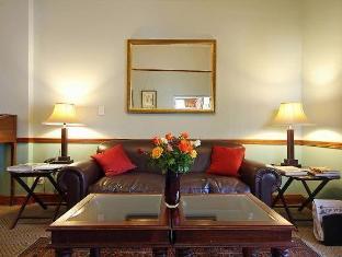 Eendracht Hotel Stellenbosch - Predvorje