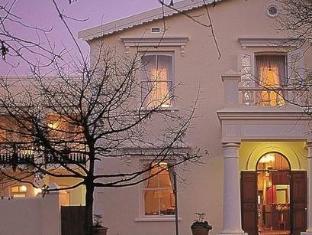 Eendracht Hotel Stellenbosch - Eksterijer hotela