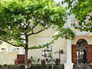 Eendracht Hotel Stellenbosch - Ulaz