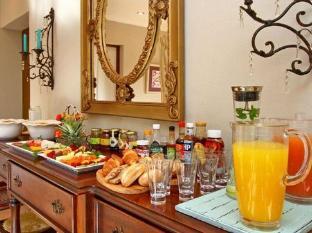Apple Tree Guest House Stellenbosch - Breakfast Buffet