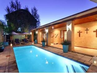 Apple Tree Guest House Stellenbosch - Swimming Pool