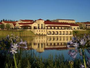 Asara Wine Estate and Hotel Stellenbosch - Exterior de l'hotel
