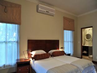 AHA Kleine Zalze Lodge Stelenbokas - Svečių kambarys