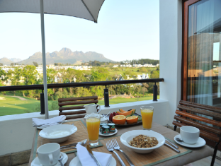 AHA Kleine Zalze Lodge Stellenbosch - Restaurant