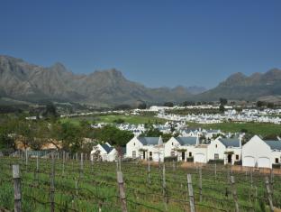 AHA Kleine Zalze Lodge Stellenbosch - Exterior hotel