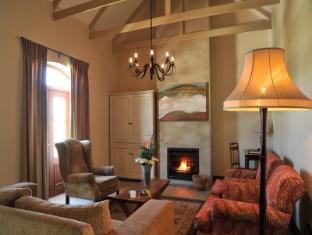 AHA Kleine Zalze Lodge Stellenbosch - Interior hotel