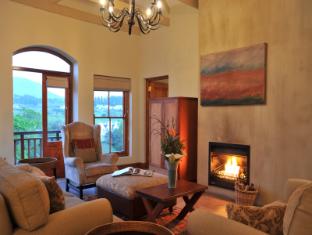 AHA Kleine Zalze Lodge Stelenbokas - Viešbučio interjeras