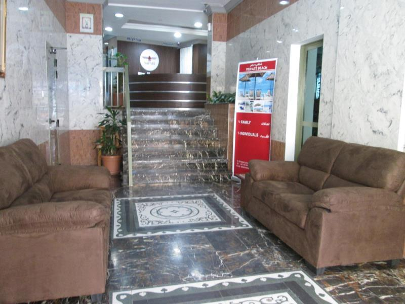 Safari Hotel Apartments