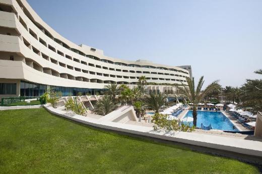 Occidental Sharjah Grand