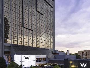 亞特蘭大中城W酒店