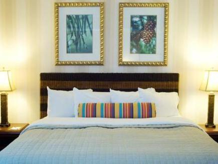 Doubletree By Hilton Beaverton Hotel