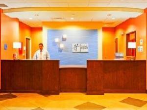 Sobre Holiday Inn Express & Suites Bozeman West (Holiday Inn Express & Suites Bozeman West)