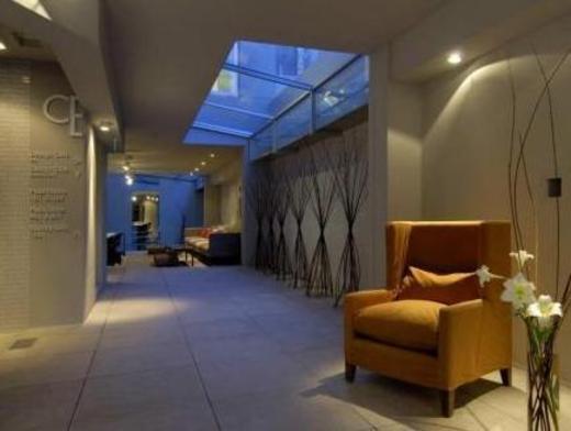 Design cE - Hotel de Diseno