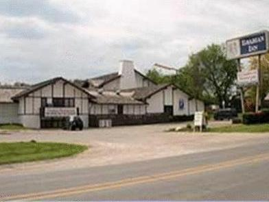 Budget Inn And Suites   Des Moines