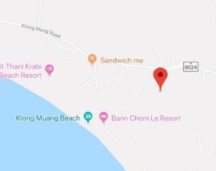 [クロンムアン]一軒家(50m2)| 2ベッドルーム/1バスルーム Sanuk House walking distance to the beach (3 min)