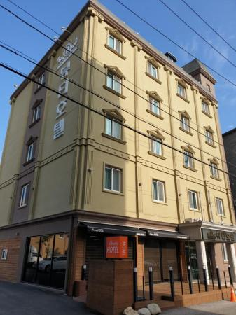 The Beauty Hotel Gangneung-si