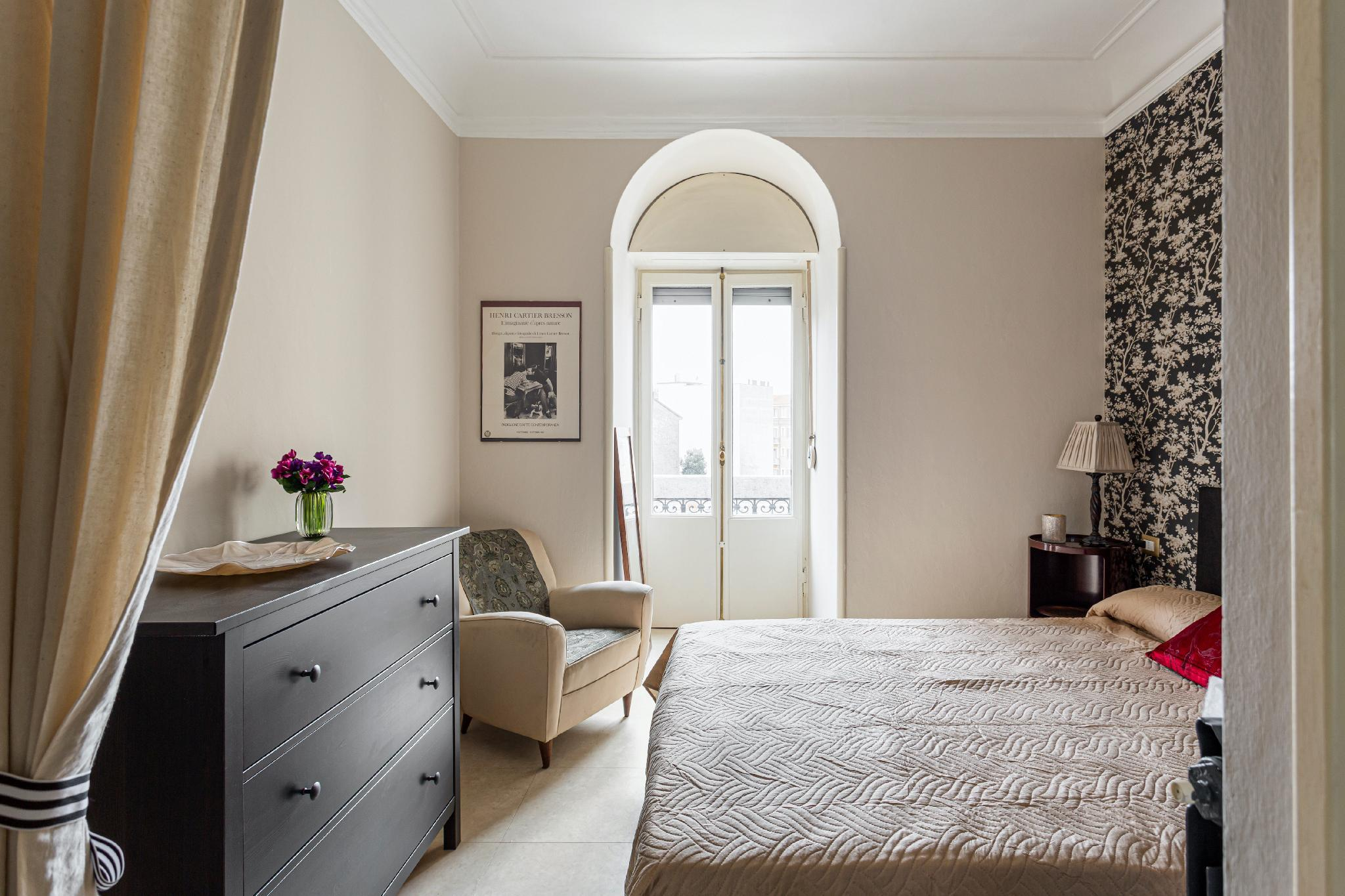 Your nest in Milan -City center apartment- Cantoni