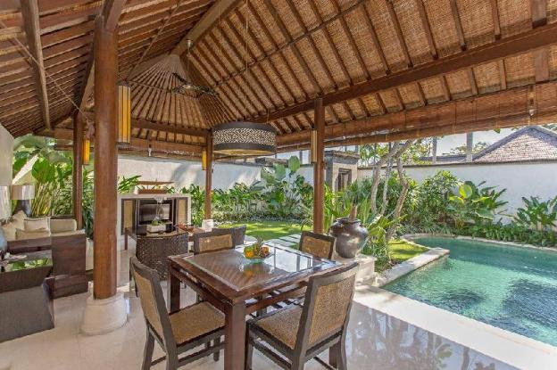 Two BR Villa with Private Pool-Breakfast#VAB