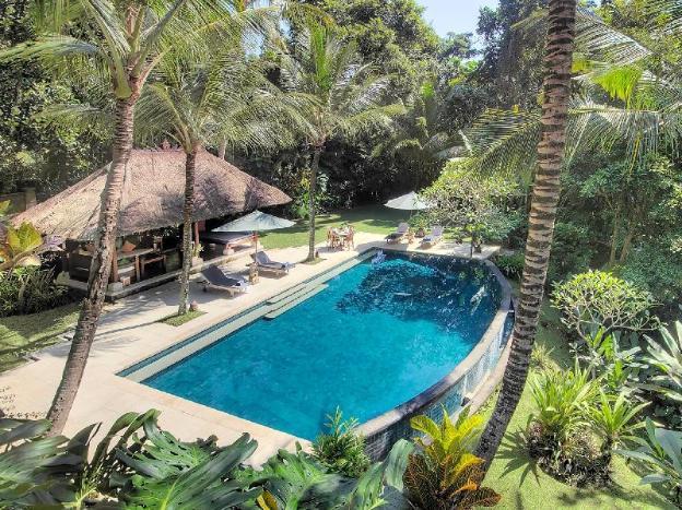 Two BR Private Pool Villa-Breakfast#VAJ