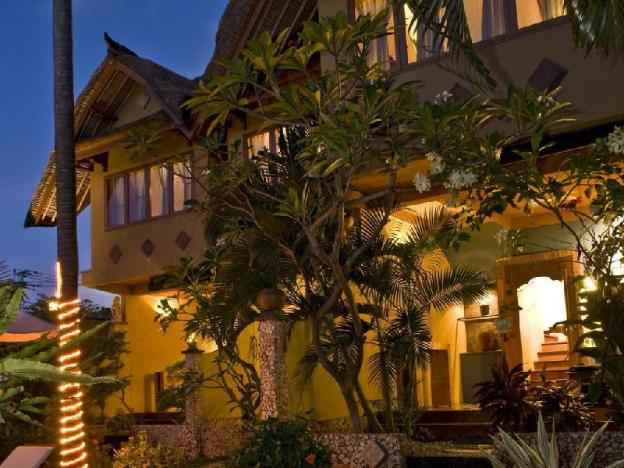The Best 4 Bedroom Luxury Presidential Villa -BF
