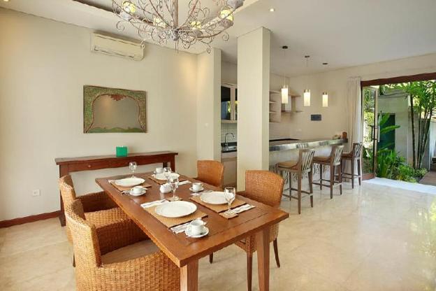 Two BR Private Pool Villa-Breakfast#KVC