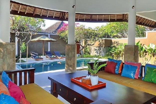 Three BR Villa with Private Pool-Breakfast|MBB
