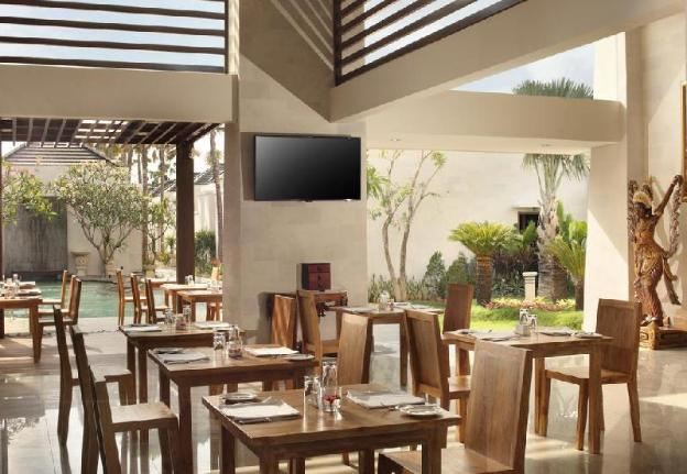 One BR Villa with Private Pool-Breakfast DVSB