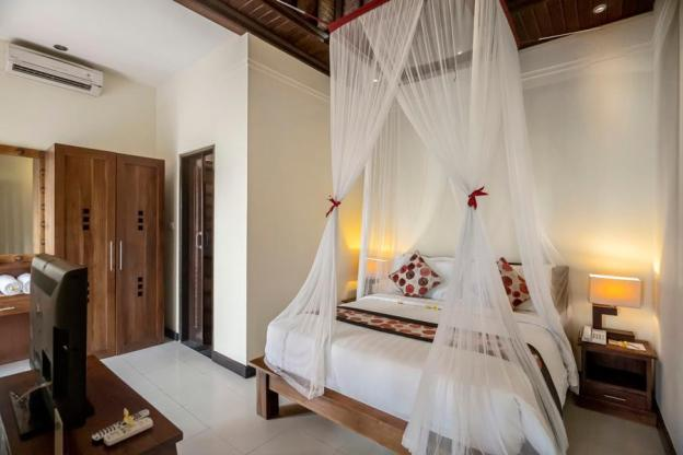 Four BR Villa with Private Pool-Breakfast|BDS