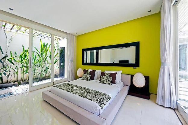Two BR Villa with Private Pool-Breakfast CBV