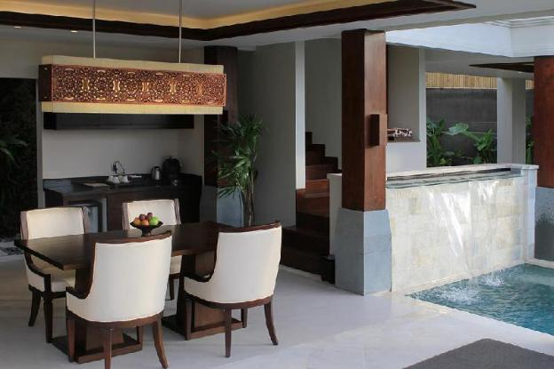 One BR Pool Villa-Breakfast|TLV