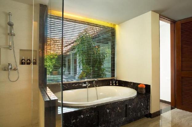Two BR Deluxe Pool Villa-Breakfast|ADK