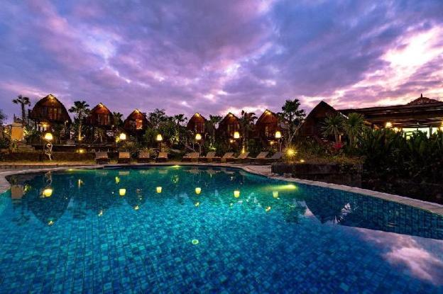 Villa with Garden View-Breakfast|TKU