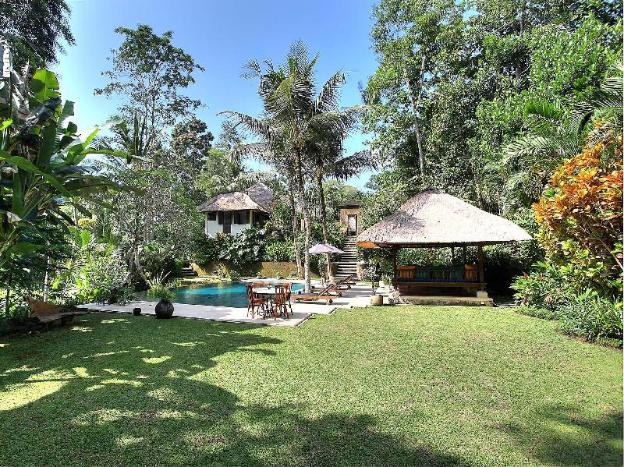 Three BR Private Pool Villa-Breakfast|VAJ