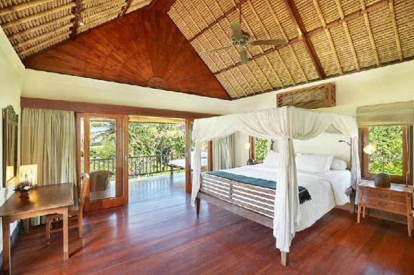 Four BR Villa with Private Pool-Breakfast|IPV Bali