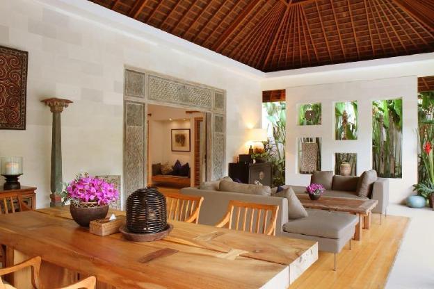 Deluxe Pool Villa-Breakfast|VBA