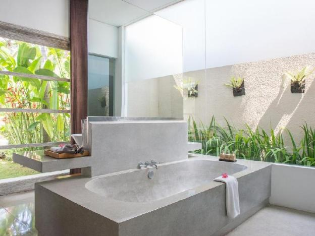 One BR Plunge Pool Villa-Breakfast|US
