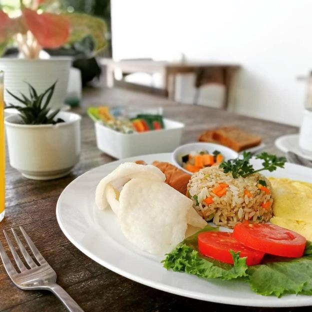 Superior Room-Breakfast|HBS