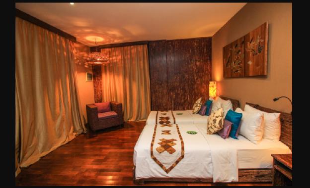 One BR Luxurious L'Occitane Uluwatu Suite+Breakfas