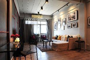 [Bang Na]一軒家(245m2)| 5ベッドルーム/4バスルーム Erawan House 5 Bedrooms @BTS Pu Chao  l  230m