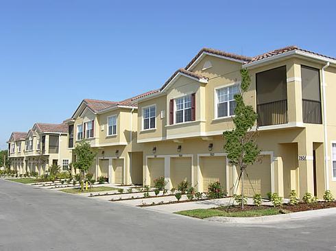 Oakwater Resort   Global Resort Homes