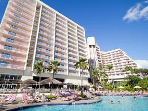 Ka'anapali Beach Club Resort