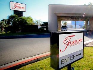 Fortune Hotel & Suites Las Vegas (NV) - Exterior
