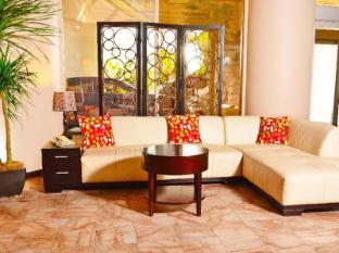Fortune Hotel & Suites Las Vegas (NV) - Sitting Area